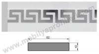 Mobilya Profil 5210 75
