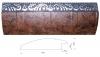 Dekoratif Mobilya Profili 74A05